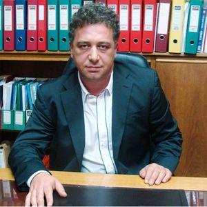 Συνέντευξη Βύρωνα Παππά στο Δίκτυο Θεσσαλίας της ΕΡΤ