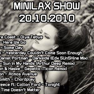 Minilax Show 20.10.2010