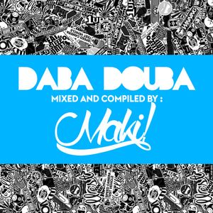 DABA DOUBA VOL.1 MIXED AND COMPILED BY : MAKI!