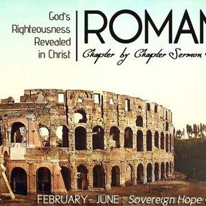 Romans 9 - Audio