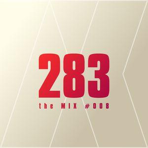 DJ 283 the MIX #008 January 2019 (2018 Hit Songs)