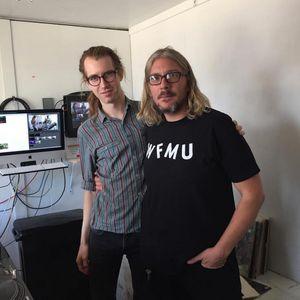 Freak Terrains with Jeff Conklin @ The Lot Radio 09:23:2016