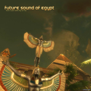 Aly & Fila - Future Sound Of Egypt 241 (18.06.2012)