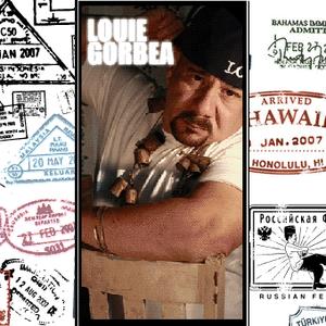 Louie Lou Gorbea DJ Set