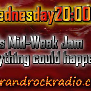 Jon's Midweek Jam 7th November 2012