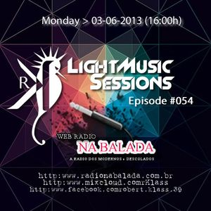 LMS#054 (Podcast 03-06-2013)
