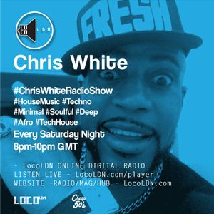 Saturday Night Radio Show Live on Loco LDN 171015
