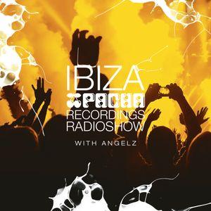 Pacha Recordings Radio Show with AngelZ - Week 363
