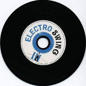 Minds Eye - Electro Swing Set