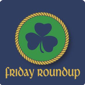 """Friday Roundup: The """"Hooked"""" Episode"""
