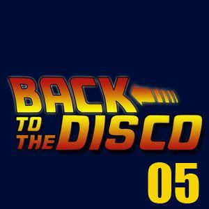 Back To The Disco 05 by Mr.Belak