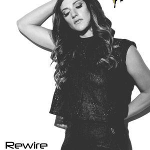 DJ Annalyze -  Rewire radio mix 2015 (to air Nov 4TH)