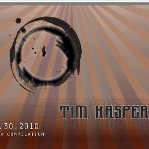 TimKasperMarch2010Mix