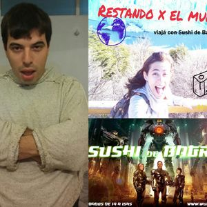 Sushi de Bagres 11-04-15:  #RestandoXElMundo #UnSushiMás #Divague #ReporteDelTránsito #Love #Radio