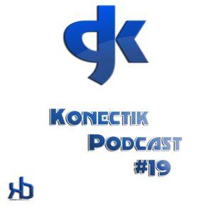 Konectik Podcast #19