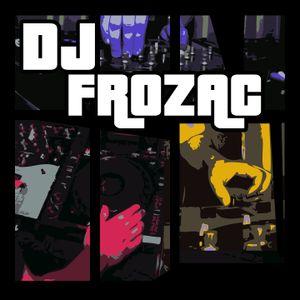 DJ Frozac Live On Desert Storm Radio (5/17/12)