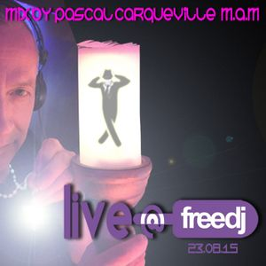 """Before """"Mess"""" - live @ Freedj 23/08/2015"""