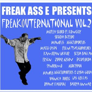FreakOuternational Vol.2