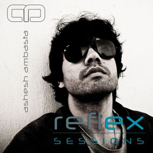 Reflex Sessions - March [Summer Progressive Mix]