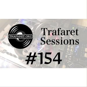 Trafaret Sessions #154 - 10.09.2021 (Dmitry Rodionov) - deep house