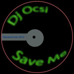 Dj Ocsi-Save Me
