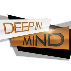 Groovegsus Deep in Mind Promo Mix 2013 08 - Kings Club Aalst