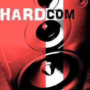 Journey into Hard#8 @HARDcom Radio