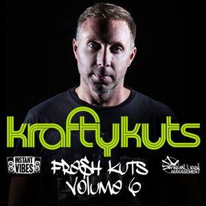Krafty Kuts - Fresh Kuts Volume 6