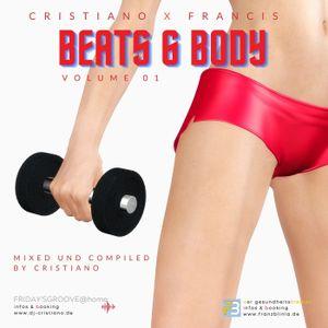 ATC Session©_Beats & Body_Volume 01