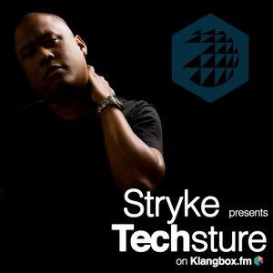 Stryke - Techsture:  September 2, 2016