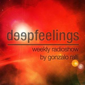 Deep Feelings 030 # Gonzalo Ralli