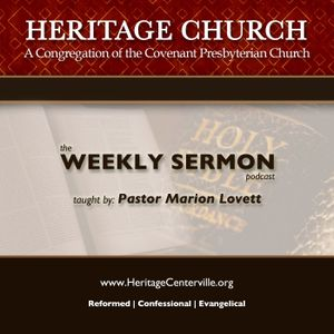 Empowered for Kingdom Service (Zechariah 4:1-14)