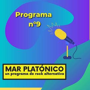 MAR PLATÓNICO - Programa 9