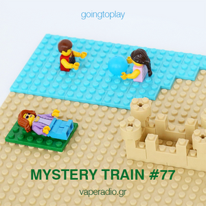 BigSur - Mystery Train #77 (May 28 2019) Going to play