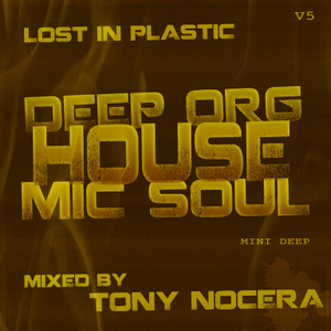 DEEP ORG HOUSE MIC SOUL - Volume 5