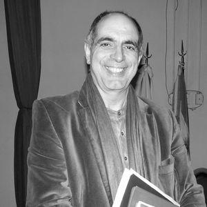 Entrevista a Alfredo Carballeda