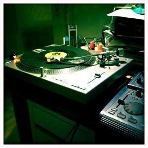 Funk Zappa presents The Breaks DJ-Set for Hertz 87.9