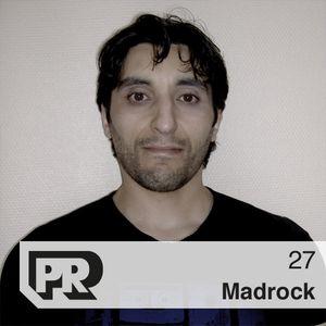 Panorama Mix Podcast #27 : Madrock