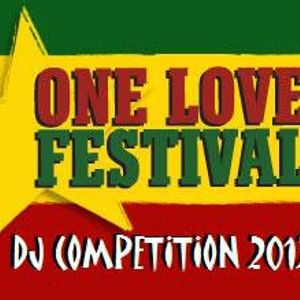 ONE LOVE FESTIVAL 2012 COMPETITION ENTRY