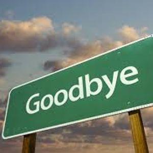 Good Bye Old Year