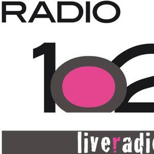 Tommy Saha / Night & Groove RadioShow on Radio102 / January 2017