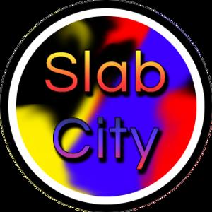 Slab City 23rd July 2021