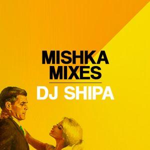 Dj Shipa — vinyl story mix (live)