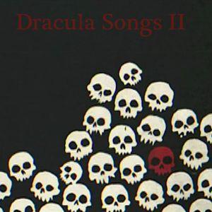 Felsenmeer & pEACEFANg - Dracula Songs II (c-32 teac05)