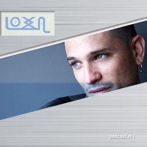 LOKKA podcast #1 _Renato Cohen_European Tour mix_