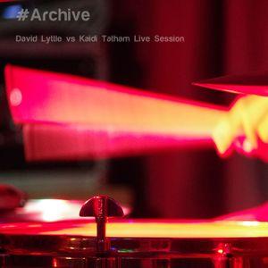 #Archive Show - Bounce Culture Radio with David Lyttle & Kaidi Tatham
