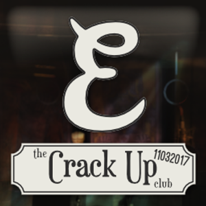 the Crack Up Club 11032017