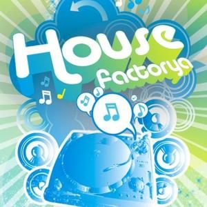 Dave John@House Factorya Radio Show@Gyál Fm_2012.09.18.