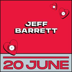 Jeff Barrett