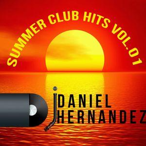 Summer Club Hits Vol.01